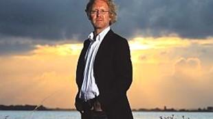 Thomas Rosenboom (foto Allard de Witte)