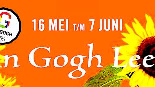 Van Gogh leeft!