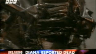 Breaking News Diana Reported Dead Not confirmed by Buckingham Palace