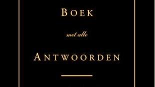 Carol Bolt - Het boek met alle antwoorden