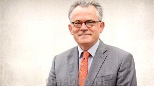 Coalitie wil minder taken voor burgemeester Koen Schuiling (foto DHFOTO)