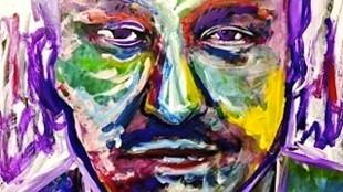 Dimitri Spijk - Portret van Rob Scholte