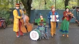 Efteling Muzikanten (2)