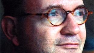 Francois de Waal (foto Maartje Geels)