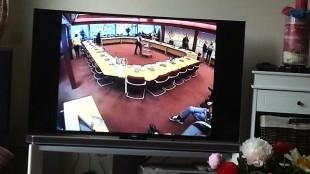 Gemeenteraad Den Helder op L.O.S. TV