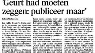 Helderse Courant, 26 juni 2015