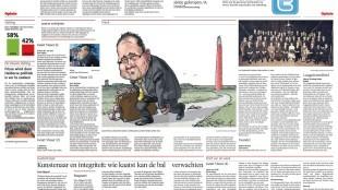 Helderse Courant, zaterdag 6 juni 2015, Regionaal Opinie, pagina 4/5