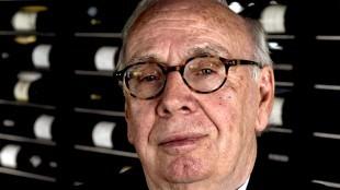 Henk Petter (foto George Stoekenbroek)