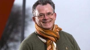 Koen Schuiling (foto Peter van Aalst)