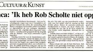 Leidsch Dagblad | 1 maart 1995 | pagina 15  (15:20)