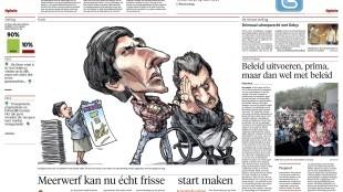 Opiniepagina (Helderse Courant, 13 juni 2015)