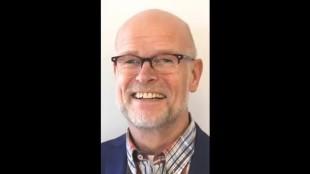 Peter Reenders bij De Week Op Zaterdag 6 juni 2015