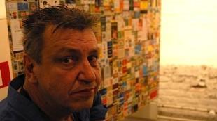 Rob Scholte in Het Kruithuis te Den Bosch