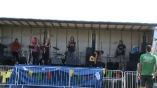SlitDit Live in Nieuweschans 2009