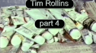 The Art of Survival The Story of Tim Rollins & K.O.S. Part 4