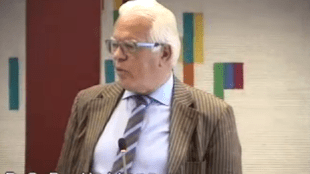 VVD-raadslid Bob Haitsma