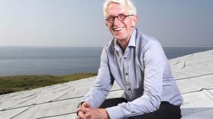 Wethouder Dirk Pastoor (foto Peter van Aalst)