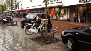 Beatrixstraat Den Helder (foto Michiel Snik)