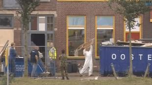 De € 78.932,60 kostende ontruiming van de woning van Johanna Krul aan de Loodsgracht