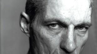 Koos Breukel - Portret van Paul Blanca