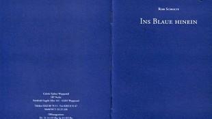 Rob Scholte & Edzard Dideric - Ins Blaue Hinein (1)