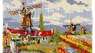 Rob Scholte - Hollands landschap
