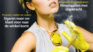 Tabaktueel Magazine, Jaargang 12, Nr. 2, april 2013