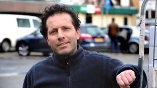 Carlo Assorgia, uit de Stadspartij gezet (foto NHD)