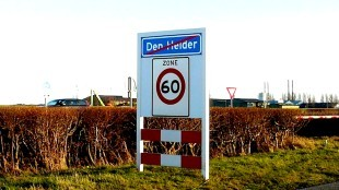 Exit Den Helder