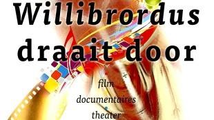 Festivalkrant Willibrordus Draait Door