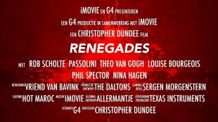 G4 - Renegades