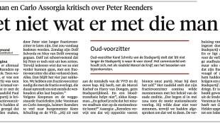 Helderse Courant, dinsdag 25 augustus 2015