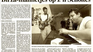 Leidsch Dagblad | 21 augustus 1996 | pagina 7  (7:20)
