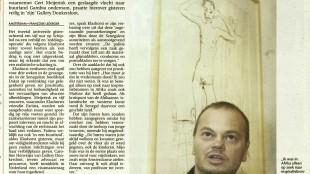 Leidsch Dagblad | 24 mei 2000 | pagina 21  (21:26)