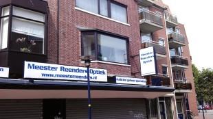 Meester Reenders Optiek Audicien gehoor specialist