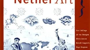 Omslag Nether Art catalogus