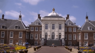 Paleis Huis Ten Bosch Japan