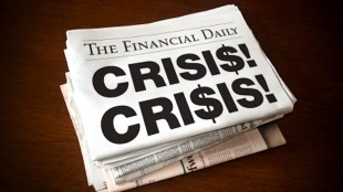 The Financial Daily - Crisis, crisis