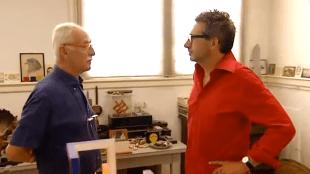 Woody van Amen & Frenk van der Linden