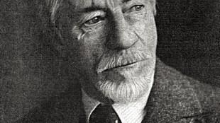 Albert Verwey