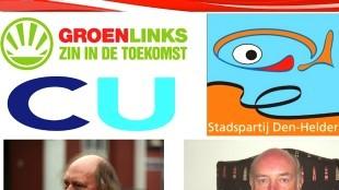 Coalitie Den Helder 2014