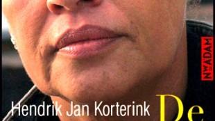 Hendrik Jan Korterink - De Godmother in Panama Thea Moear achter de tralies