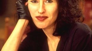 Karin Spaink (foto ANP Kippa)
