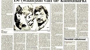 Leidsch Dagblad   6 januari 1989   pagina 19  (19:22)
