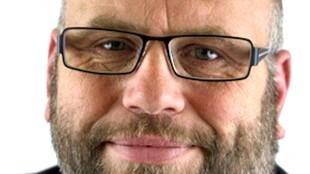 Marcel Karhof raadslid Stadspartij (0.0) Den Helder