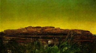 Max Ernst - The Entire City