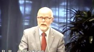 Peter Reenders (Stadspartij 0.0)