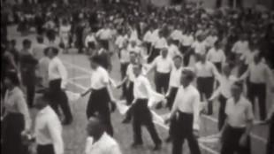 Processie van Echternach