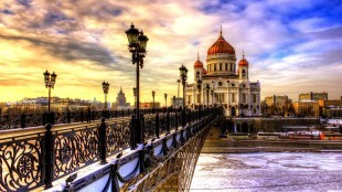 Saint Petersburg (foto Miriadna)