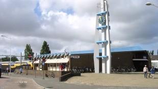 Stationsgebied Den Helder (afgebeelde winkel inmiddels gesloten)